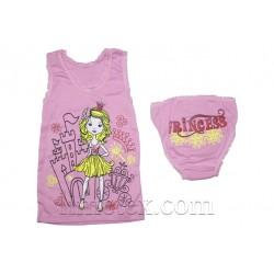 Комплект белья для девочек