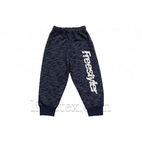 Cпортивные штаны для мальчика
