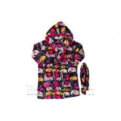 Дитячий халат