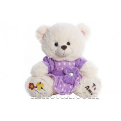 Мягкая игрушка Медвежонок  Надя