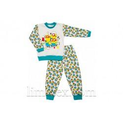 Пижама для мальчка