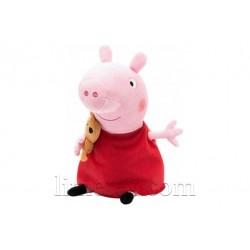 Мягкая игрушка Пеппа Піг Peppa Pig