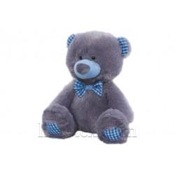 Мягкая  игрушка Медвежонок  Грей