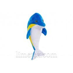 Мягкая игрушка Дельфин Флипер