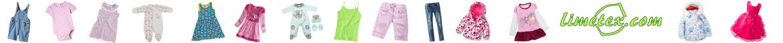 Інтернет магазин дитячого одягу Limetex